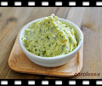 http://caroleasylife.blogspot.com/2016/03/garlic-herb-butter.html