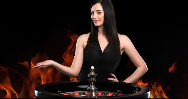 how gambling changed from casinos to online casino betting