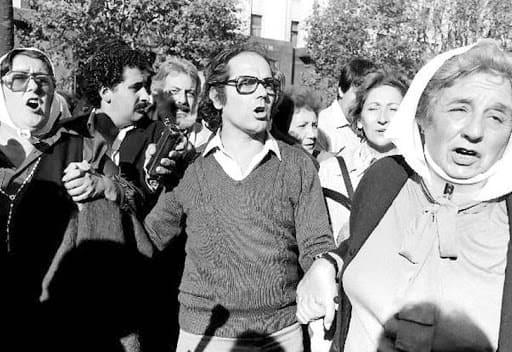 Hace 40 años, Pérez Esquivel era distinguido con el Premio Nobel de la Paz