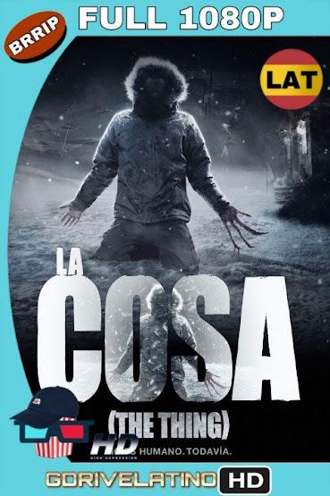 La Cosa del Otro Mundo (2011) BRRip 1080p Latino-Ingles MKV