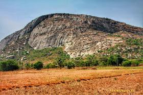 Varlakonda Fort, Karnataka