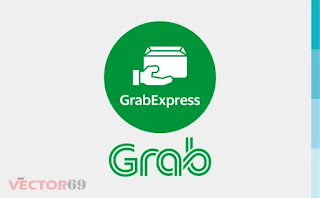 GrabExpress Logo - Download Vector File SVG (Scalable Vector Graphics)