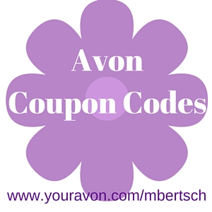 Current Avon Codes