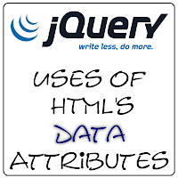 jQuery: Store and Access the relative information within HTML element