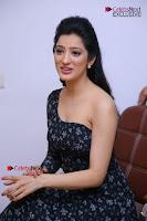Telugu Actress Richa Panai Stills in One Shoulder Floral Long Dress at Rakshaka Bhatudu Movie Interview  0152.JPG