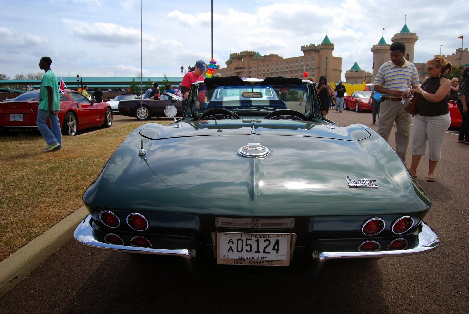 Car Show Tunica Biloxi