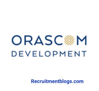 Information Technology Intern At Orascom Development Egypt