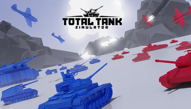 Total Tank Simulator Free Download PC Game Cracked in Direct Link and Torrent. Total Tank Simulator – Commander in the ranks. Soldier at heart. Choose a faction and deploy and command your army into massive physics-driven WWII battles to the last man…