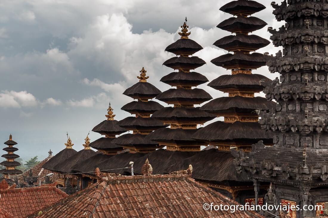 Ruta viaje Bali
