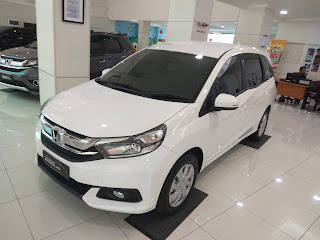 All New Mobilio