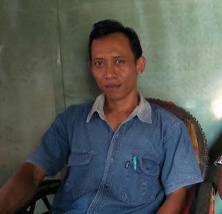 Tingkatkan Bidang Keahlian Masyarakat, Desa Benakat Minyak Adakan Program Pelatihan