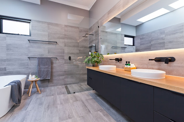 Bathroom Renovation Tips & Ideas