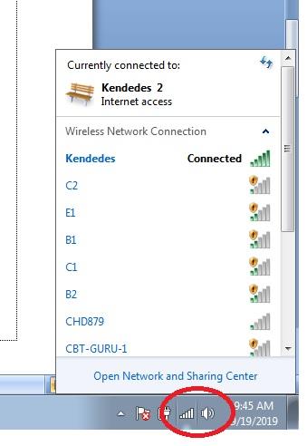 Menghubungkan Komputer Ke Internet : menghubungkan, komputer, internet, Menghubungkan, Komputer, Internet, Menggunakan, Kabel, Tanpa, Berita, Bawean