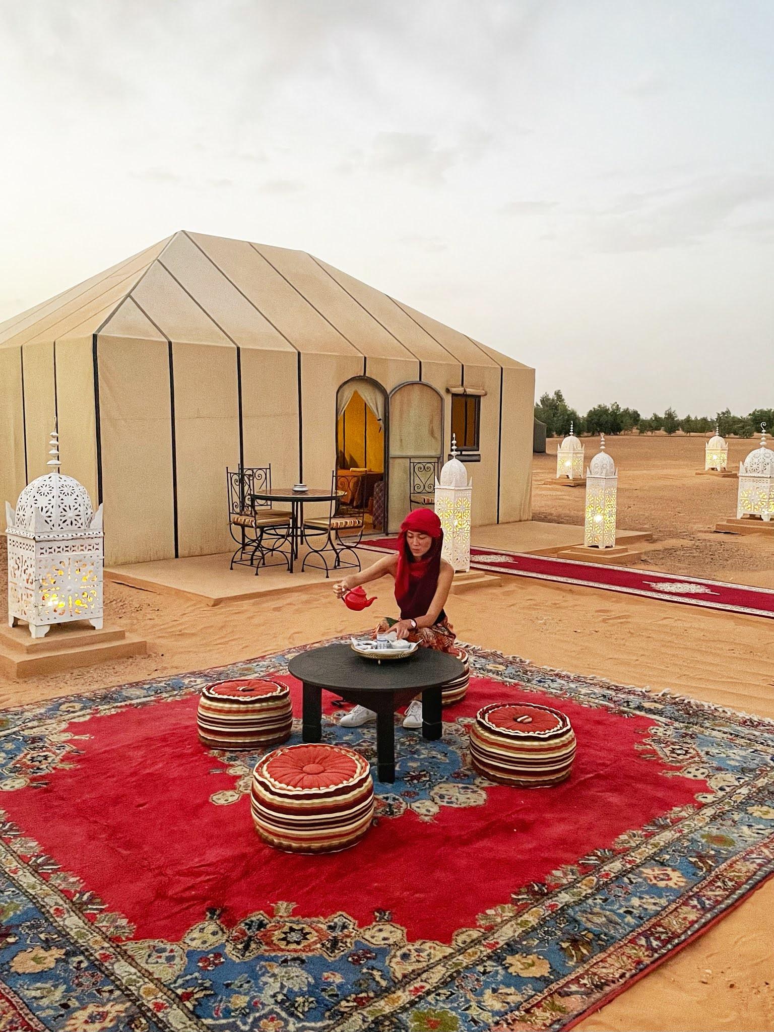 Jannat Luxury Camp