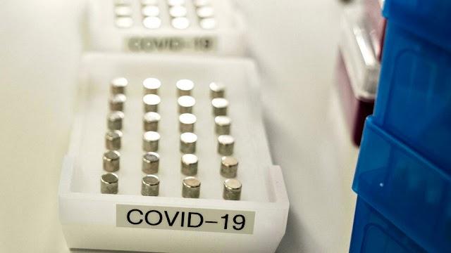 Gene editing 'blocks SARS-CoV-2 virus transmission' in human cells