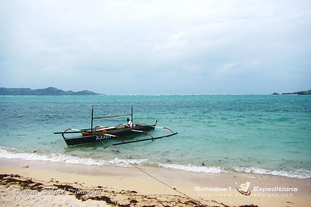 Cotivas Island Caramoan - Schadow1 Expeditions