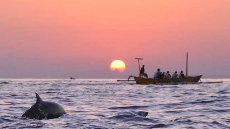Tempat-Tempat di Bali yang Asyik Dikunjungi di Siang Hari