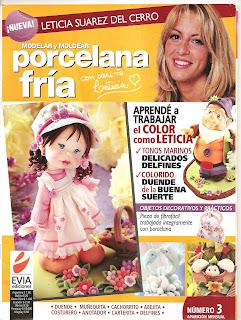 Porcelana Fria Nro. 3 – Leticia Suarez del Cerro