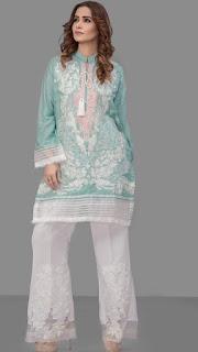 Ayesha-Somaya Eid Pret 2016/2017