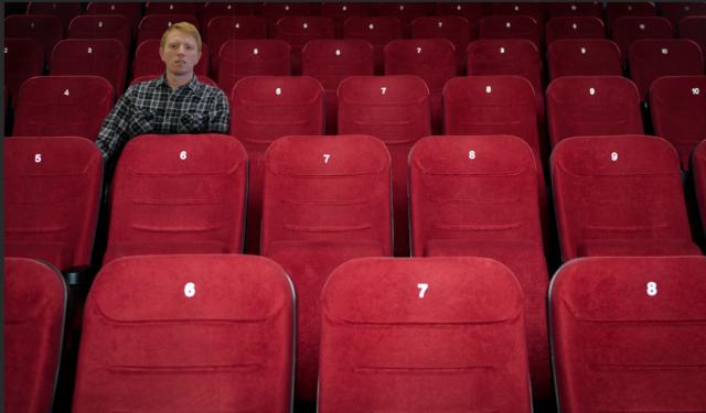 Kota Saitama Memutuskan Untuk Membangun Bioskop Baru Setelah 30 Tahun
