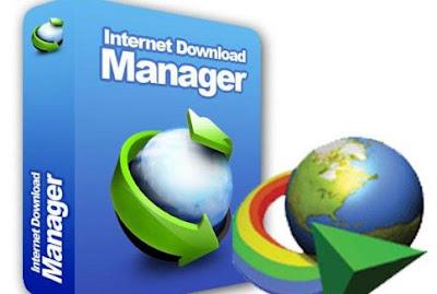MENGETAHUI FITUR PADA INTERNET DOWNLOAD MANAGER ( IDM )