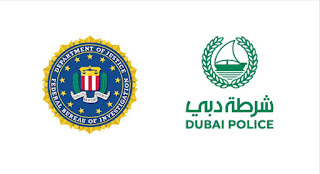 "FBI thanks Dubai Police for arresting and extraditing ""Hushpuppi"" and ""Woodberry"""
