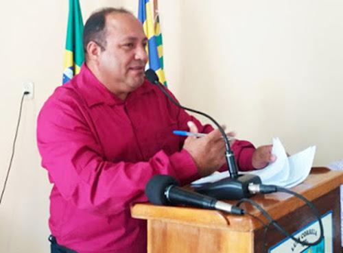 Luís Correia - Zé Maria do Coqueiro consegue com Ministério da Saúde um respirador pulmonar para o município