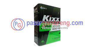 Beli Kixx HD 15W-40