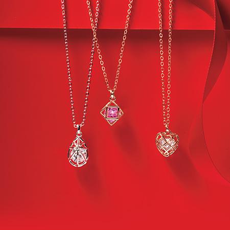 Avon Jewelry for Dazzle