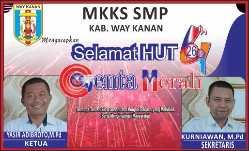 MKKS Way Kanan