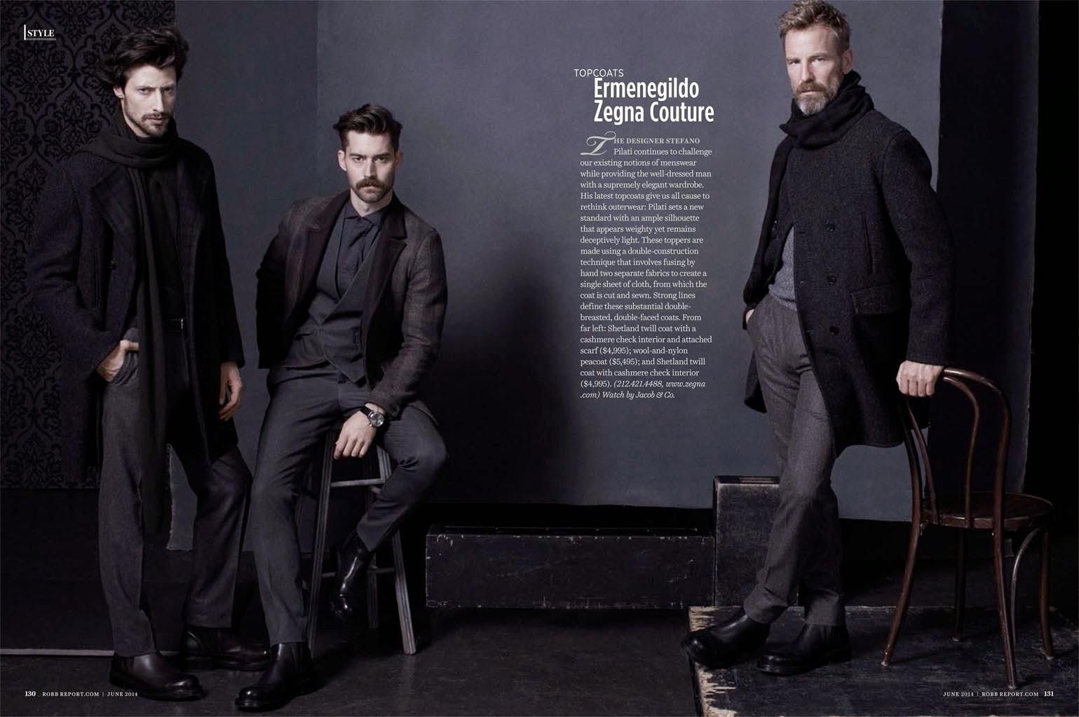 R Mens Fashion