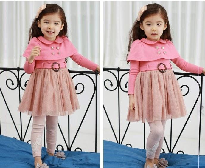 Disinilah pentingnya peran orangtua untuk membantui memilih baju yang cocok  untuk mereka. Berikut adalah 10 model baju anak terbaru di tahun 2014. 031ce6ef12