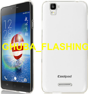 Cara Flash CoolPad 8670100% Berhasil via YGDP Flash Tool