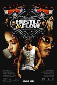 Hustle & Flow Poster