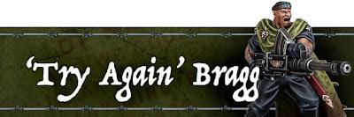 """Prueba otra Vez"" Bragg"