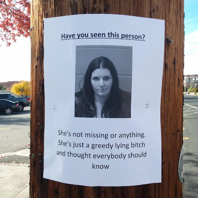 Have you seen this person?