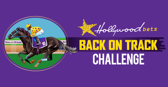 Back On Track Challenge - Logo