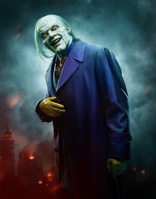 Cameron Monaghan fue Joker en Gotham