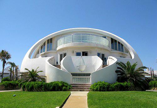 منازل غريبة, تصاميم منازل غريبة,Strangest houses designs in world, أغرب المنازل في العالم, بيوت غريبة, أغرب بيوت العالم,