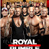 Poster Royal Rumble 2017