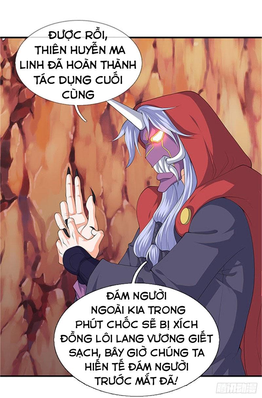 Vạn Cổ Thần Vương chap 118 - Trang 12