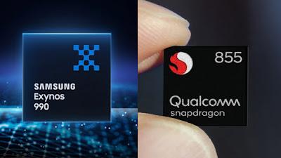 Snapdragon vs Exynos