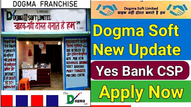 HOW TO TAKE DOGMA SOFT FRANCHISE