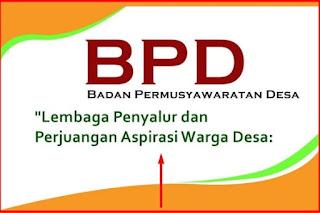 Adapun yang menjadi Dasar Hukum Laporan Kinerja BPD adalah sebagai berikut Dasar Hukum Laporan Kinerja BPD