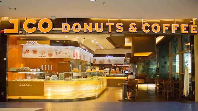 Lowongan Kerja PT Jco Donuts & Coffee Cilegon