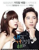 Drama Korea Lie to Me Subtitle Indonesia