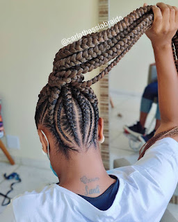 african hair braiding and styles