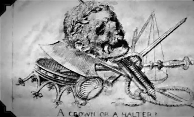 Strange Stories of Historical Body Parts 7