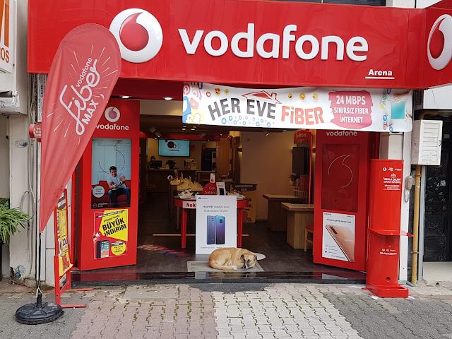 Türkiye Vodafone Vakfı o çağrıyı yaptı