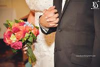 casamento em porto alegre com cerimônia na igreja nossa senhora da assunção a capelinha da assunção e recepção no salão por-do-sol da aabb porto alegre com decoração simples rústica em amarelo e prata e cerimonial de fernanda dutra eventos cerimonialista em porto alegre